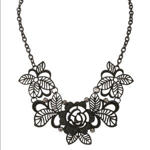 Fashion collar necklace